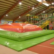 Trampolino Kinderparadies in der Schweiz für Kinder ab 2 Jahren