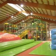 Trampolino Schweiz Indoorspielplatz für Kinder ab 2 bis 15 Jahren