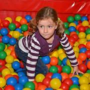 Trampolino Indoorspielplatz ab 2 Jahren