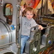 Trampolino Indoorspielplatz in Dietikon für Kinder von 2bis 15 Jahren