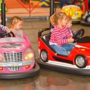 Trampolino Kinderwelt Indoorspielplatz in Dietikon