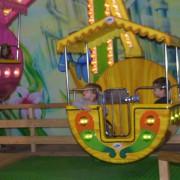 Trampolino Indoorspielplatz in Dietikon Trampoline, Hüpfburg und mehr