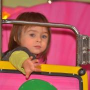 Trampolino Kinderspielplatz in der Schweiz