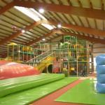 Trampolino Indoorspielplatz bei Zürich