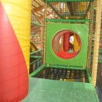 Trampolino Indoorspielplatz Zürich für Kinder ab 2 Jahren^