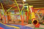 Trampolino Indoor Spielhalle bei Zürich für Kinder ab2 bis 15 Jahren