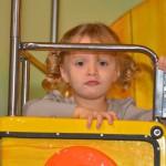 Trampolino Freizeitangebot für Kinder