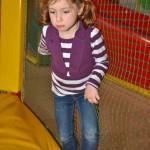 Trampolino überdachte Spielhalle für Kinder bis 15 Jahren