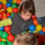 Trampolino Indoor Spielhalle in Zürich Spieleparadies ab 2 Jahren