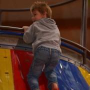 Trampolino Freizeitpark für Kinder von 2 bis 15 Jahren