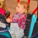 Trampolino Kinderwelt bei Zürich Kindergeburtstag feiern