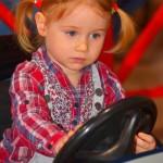 Trampolino Kinderwelt bei Zürich Geburtstag feiern