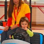 Trampolino Kinderwelt bei Zürich für Kinder ab 2Jahren