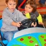 Trampolino Kinderwelt bei Zürich Freizeitangebot für Kinder in der Schweiz