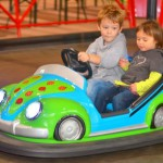 Trampolino Kinderwelt bei Zürich Freizeitangebot für Kinder ab 2 Jahren