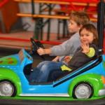 Trampolino Indoorspielplatz bei Zürich Freizeitangebot für Kinder